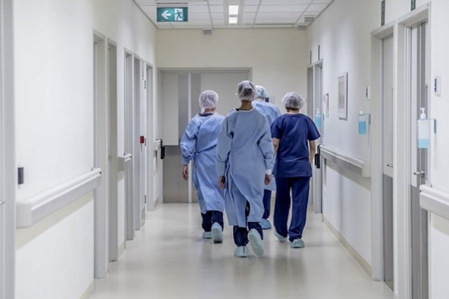Coronavirus en Chaco: Hay 8.121 personas con el virus activo, 84 están internadas en terapia