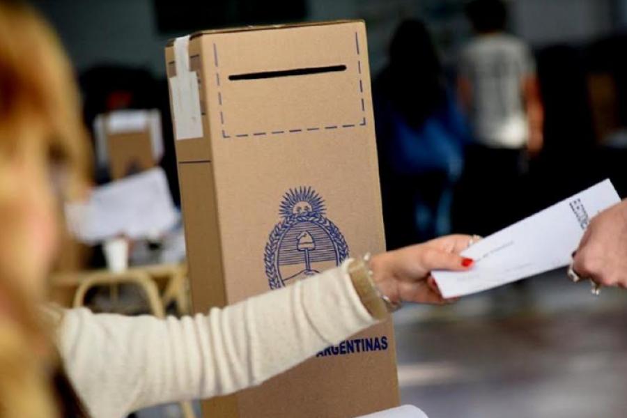 La Junta Electoral pidió casi $2 millones para el gasto eleccionario 2021