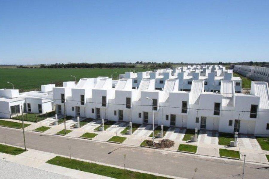 El Gobierno lanzó programa para venta de terrenos aptos para la construcción de viviendas