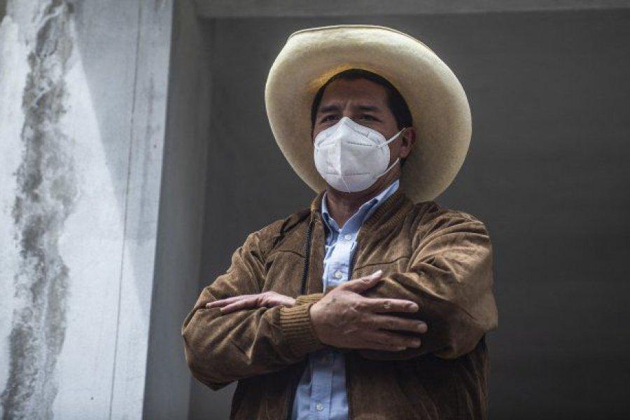 Perú: el conteo oficial terminó con victoria para Pedro Castillo, pero aún no fue proclamado presidente