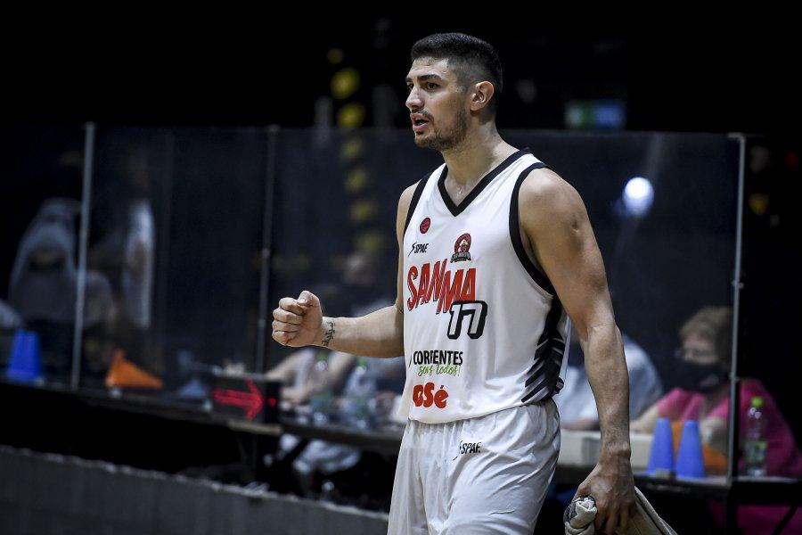 San Martín oficializó a Ramírez Barrios y  la continuidad de cuatro jugadores claves