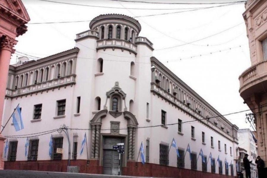 Un municipio pidió auxilio financiero de $2 millones a la Provincia