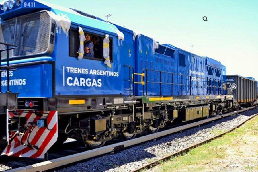 Trabajadores ferroviarios reclaman vacunación contra el coronavirus