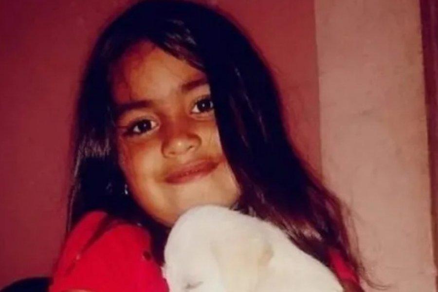 El Gobierno activó el Alerta Sofía para encontrar a Guadalupe, la nena de 5 años desaparecida