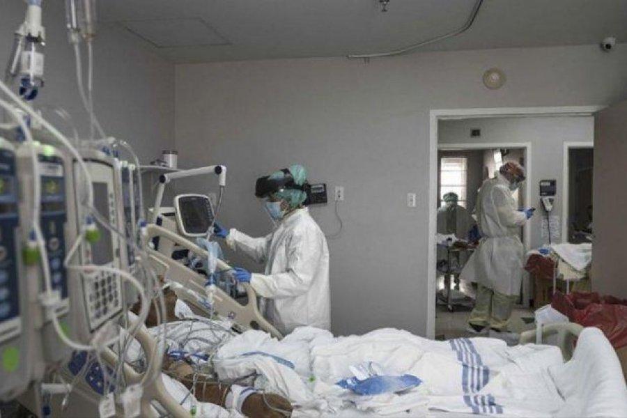Córdoba: hubo 24% más de muertes en la última semana