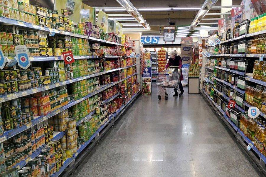 La inflación de mayo fue 3,3%, según el INDEC
