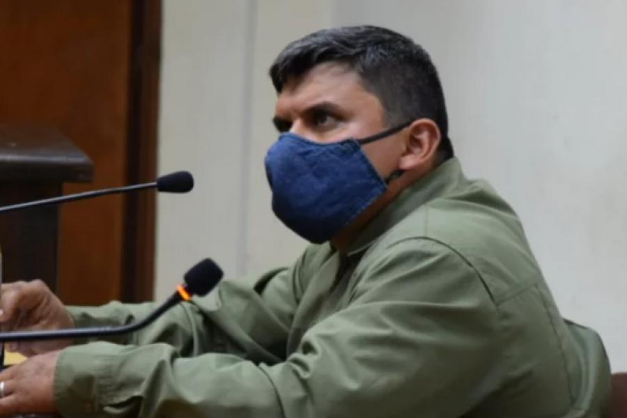Declararon tres testigos en la audiencia por el femicidio de Tamara Zalazar