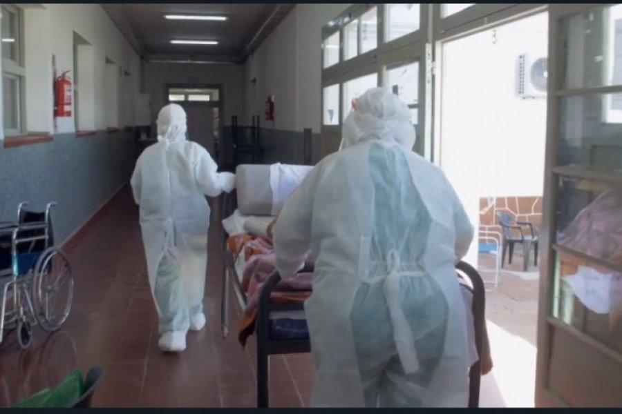 Corrientes: Otra jornada con 14 fallecidos por Coronavirus