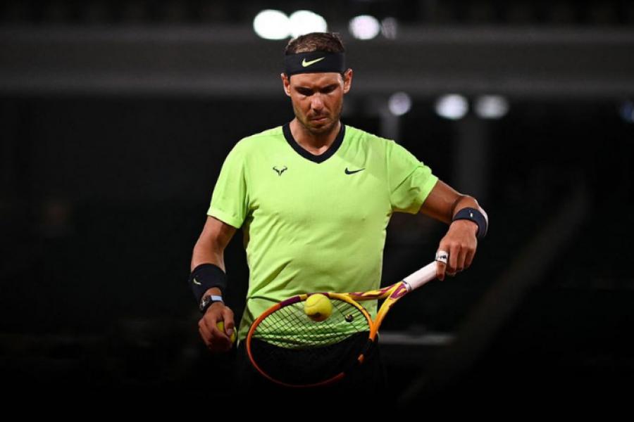 Rafael Nadal no jugará Wimbledon ni participará de los Juegos Olímpicos de Tokio