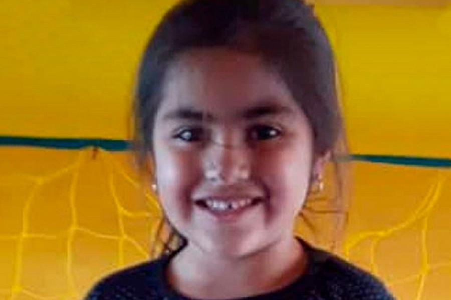 Especialistas federales colaboran en la búsqueda de niña desaparecida en San Luis