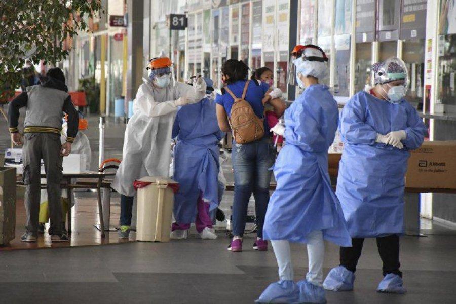 137 muertes y 7.506 nuevos casos Coronavirus en Argentina
