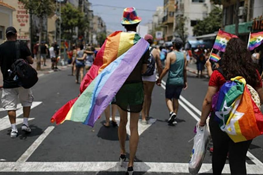Colonialismo y derechos de personas LGTBI