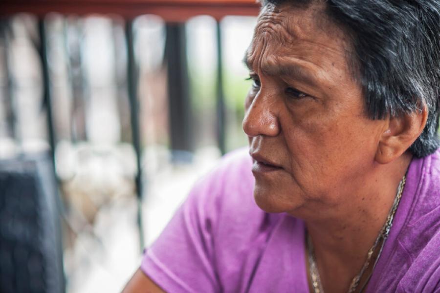 Una condena para Milagro Sala justo antes de las elecciones en Jujuy