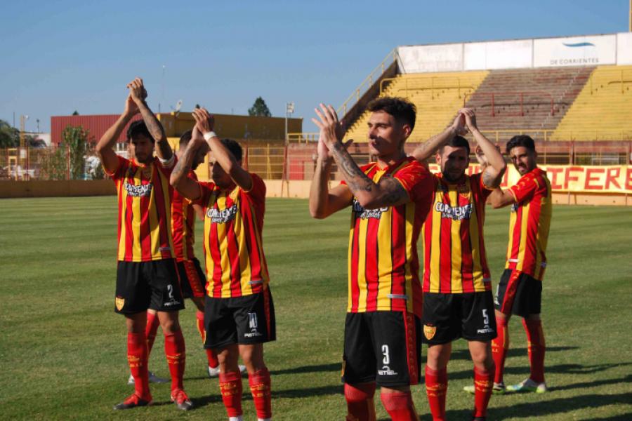 Boca Unidos vuelve al ruedo en su visita a Juventud en Gualeguaychú