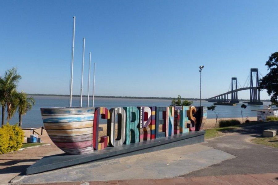 Conozca cómo estará el tiempo el Dia del Padre en Corrientes