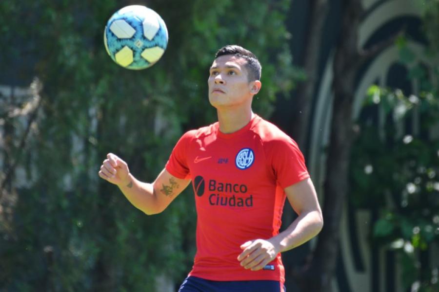 El correntino Herrera, más cerca de ser olímpico
