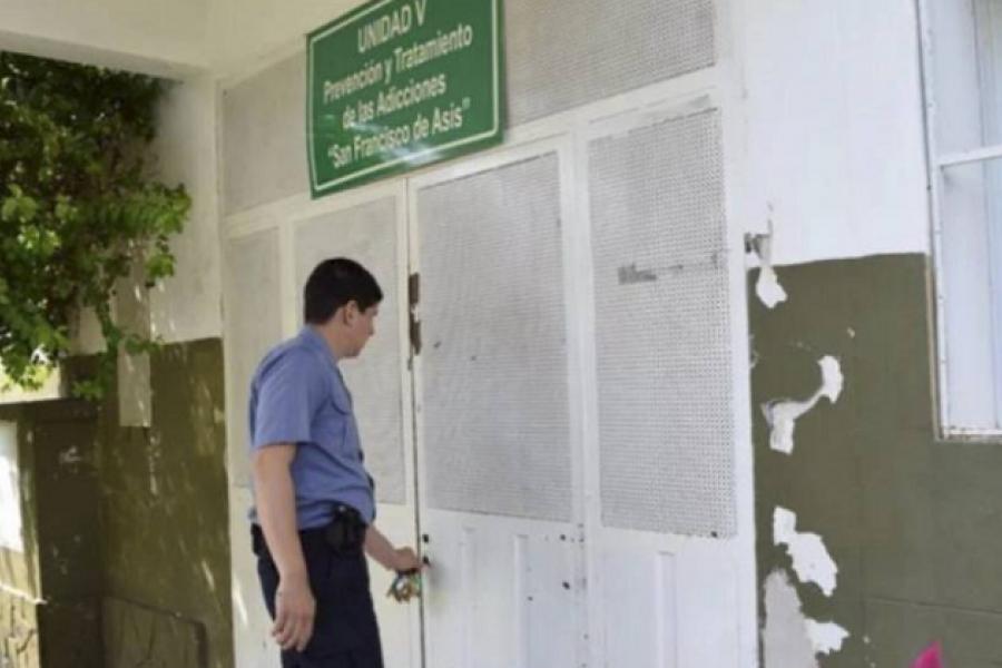 Coronavirus: Temen un brote en el ala de seguridad del hospital de Salud Mental