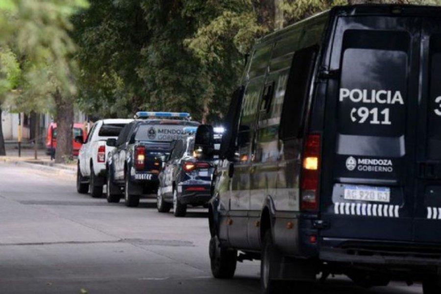 Mendoza: una familia murió por inhalar monóxido de carbono
