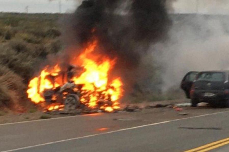 Soldado correntino murió en un trágico accidente