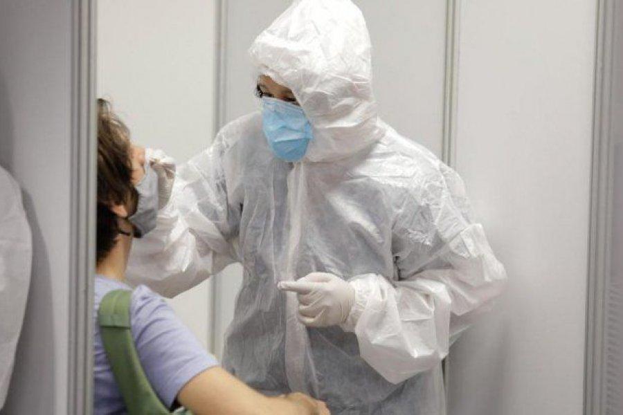 Siete nuevos casos de la variante Delta y suman 140 los afectados por esa cepa en Córdoba