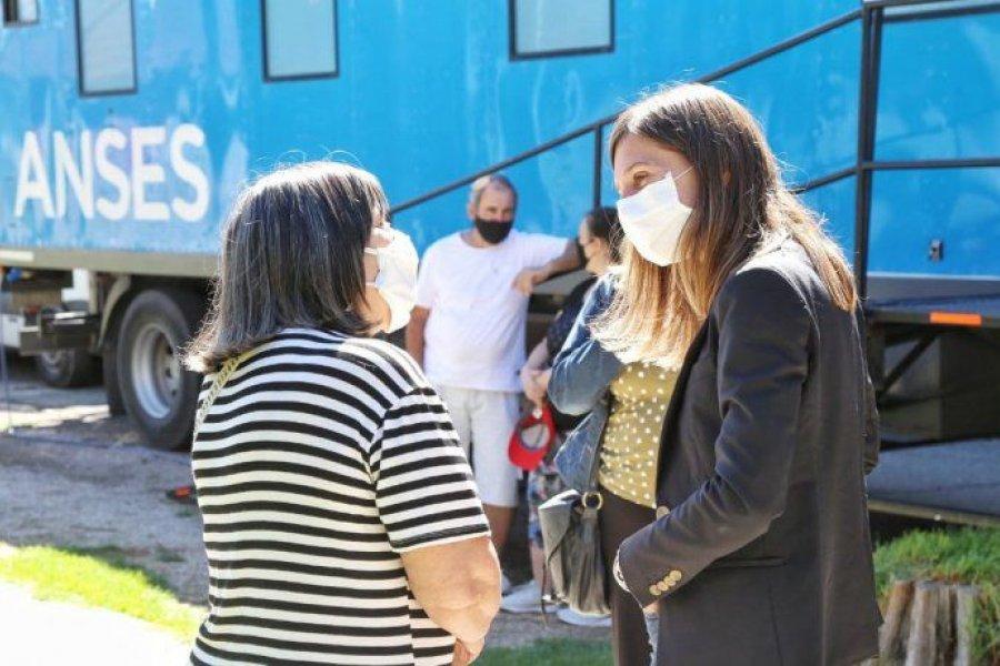 ANSES gestionó 1.2 millones de trámites en junio