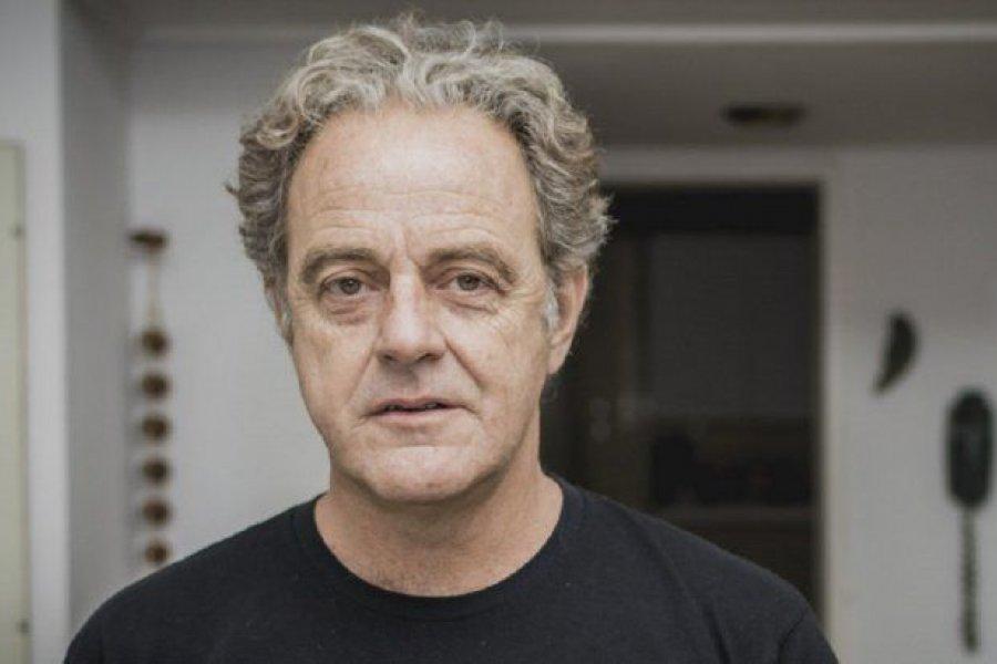 A los 61 años murió el escritor Juan Forn