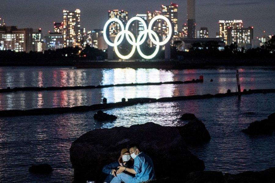 Los Juegos Tokio 2020 se realizarán con un límite de hasta 10.000 espectadores por sede