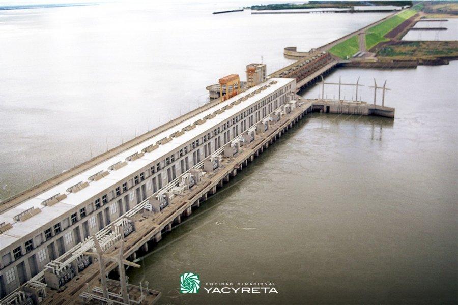 Río Paraná: estado de situación al lunes 21 de junio de 2021