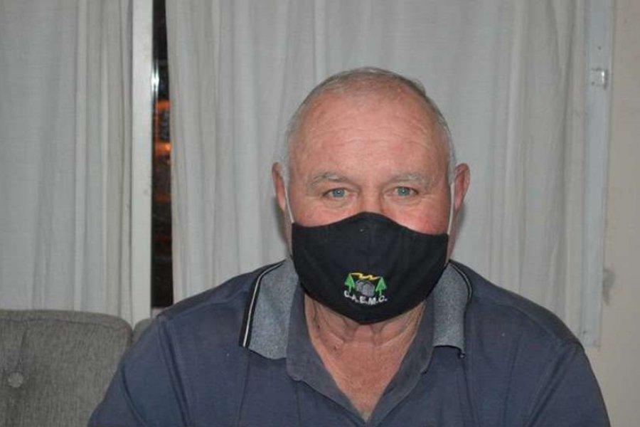 Murió por coronavirus un conocido productor y exconcejal de Monte Caseros