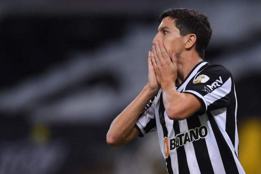 A tres semanas de jugar con Boca, Nacho Fernández tiene coronavirus