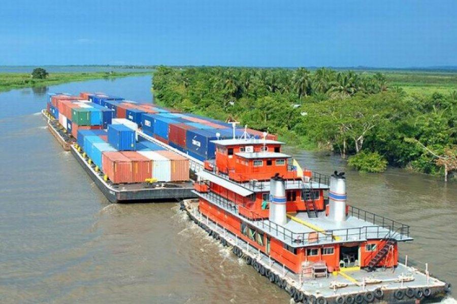 Hidrovía: La Nación garantizó control estatal