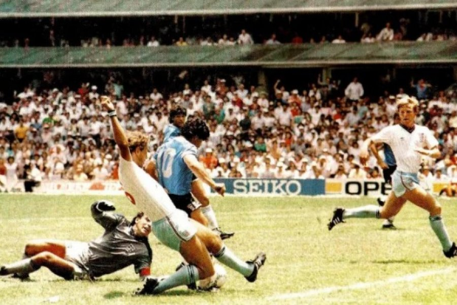 Por primera vez, se celebra el Día del Futbolista Argentino un 22 de junio