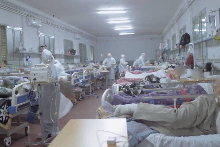 Corrientes: El Coronavirus se cobró 5 vidas en un día