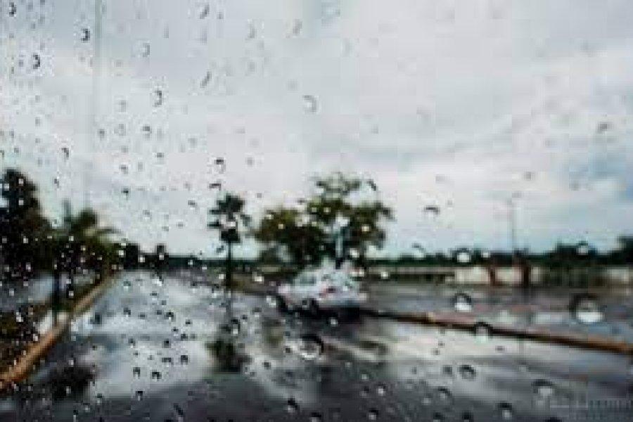 El INA indica lluvias escasas o nulas y caudales bajos en los ríos