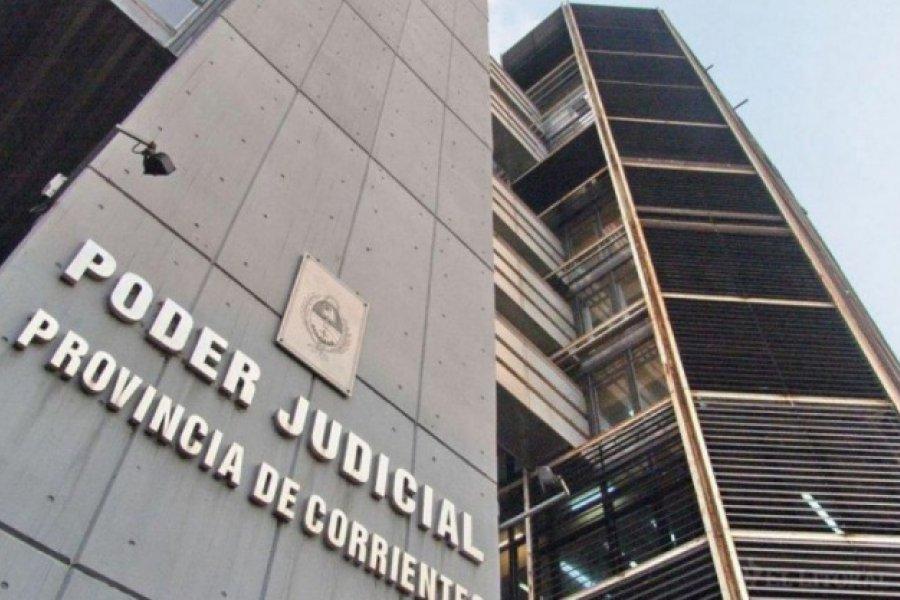 Corrientes: La Feria Judicial de invierno arrancará el 10 de julio