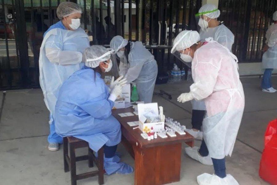 Coronavirus: Dos primeros casos de la variante Delta en Corrientes