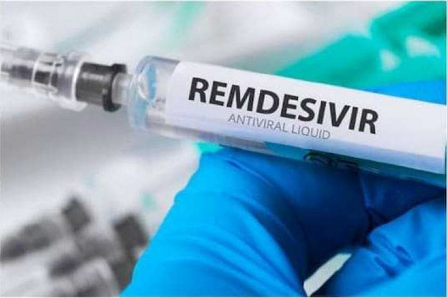 COVID-19: el fármaco Remdesivir ya está disponible en Argentina