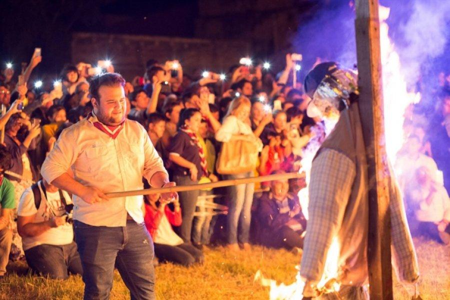 San Juan Bautista se festejará con recorridos en la ciudad y misas con cupos
