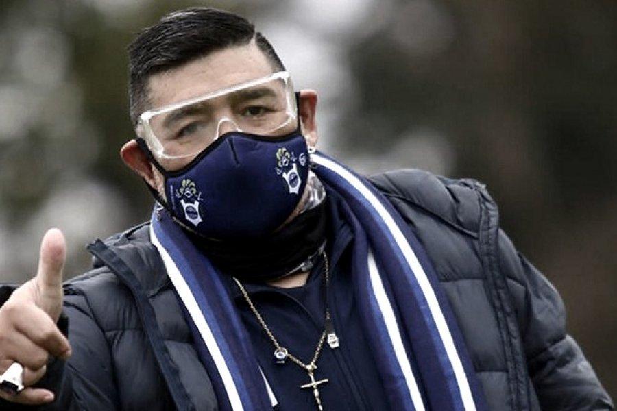 El psicólogo de Diego Maradona será indagado por los fiscales