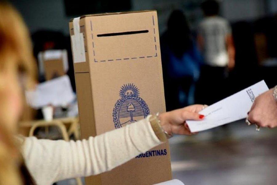 Elecciones 29 A: Aliados a la UCR deben llevar la boleta de Valdés