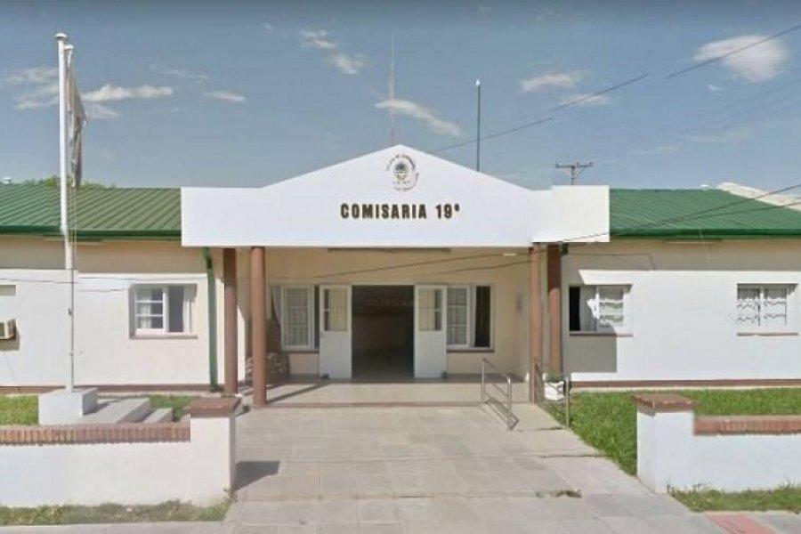Corrientes: Detectaron 14 detenidos con Covid positivo en una Comisaría