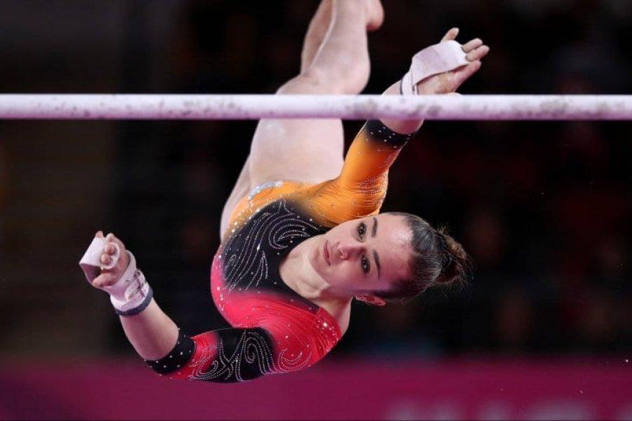 Juegos Olímpicos: Doping de Martina Dominici a un mes de Tokio 2020