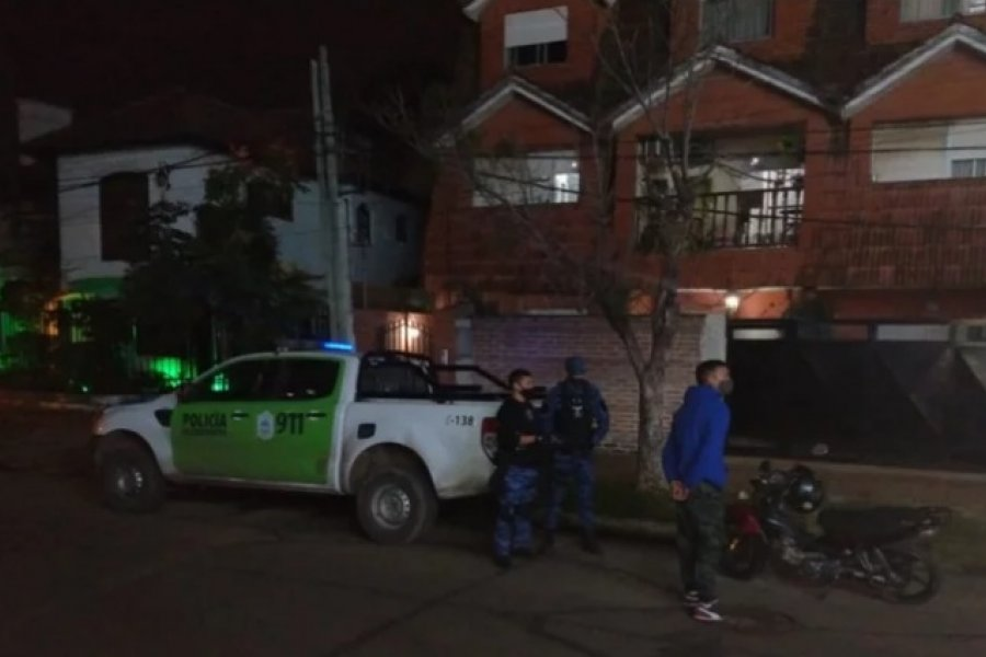 Corrientes: Demoraron a 4 personas y secuestraron motocicletas en operativos policiales