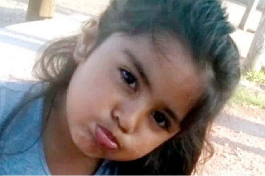 Miembros de Gendarmería y Prefectura se sumaron a la búsqueda de Guadalupe Lucero
