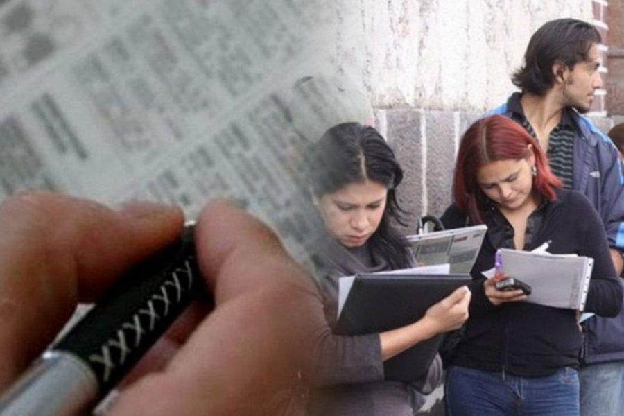 En Corrientes la desocupación en el primer trimestre fue del 9,9%, la más alta del NEA