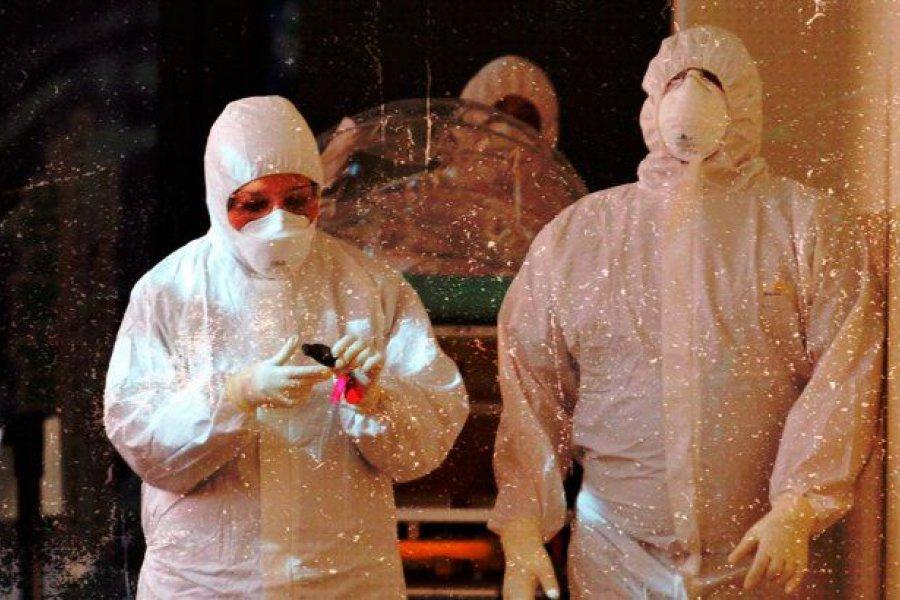 471 muertes y 15.883 nuevos contagios de Coronavirus en Argentina