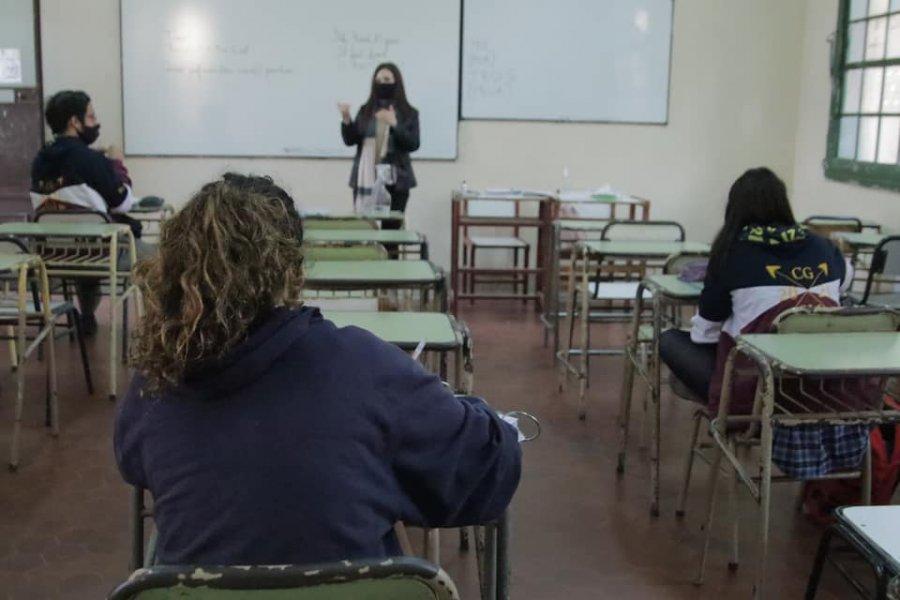 El 12 de junio inicia el receso escolar de invierno en Corrientes