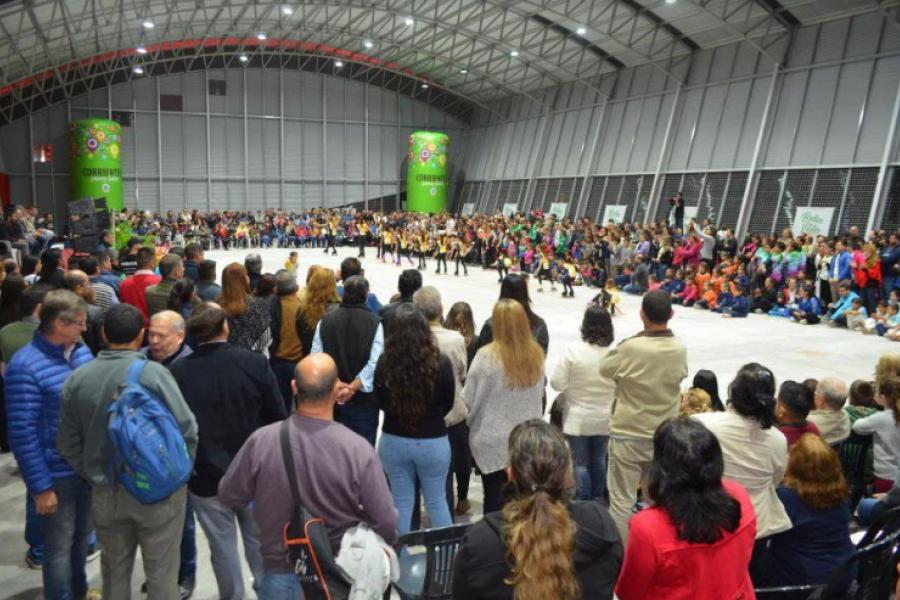 Corrientes: Decreto creó un fondo especial de $10 millones destinado a deportes