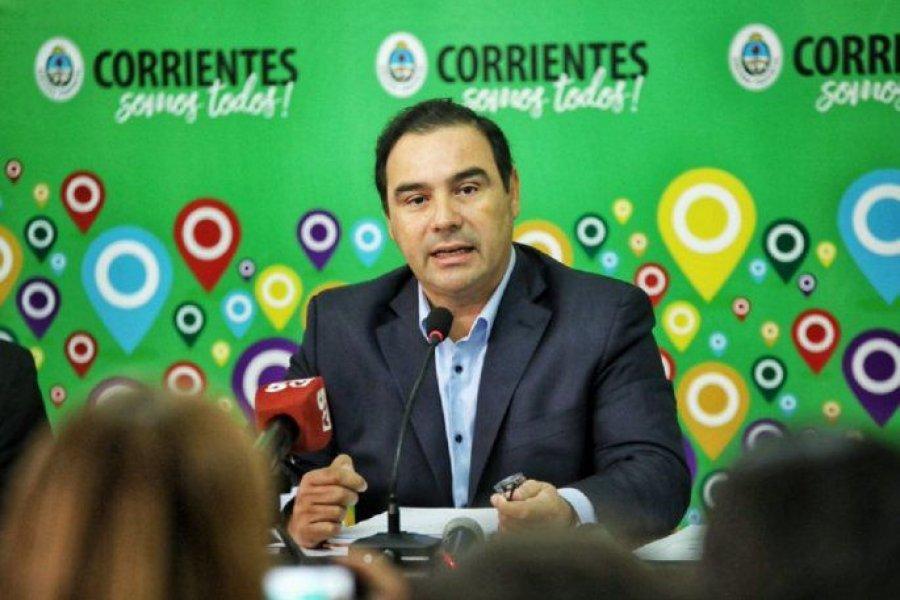 Valdés se negó a escuchar a un grupo de enfermeras y escapó de sus reclamos