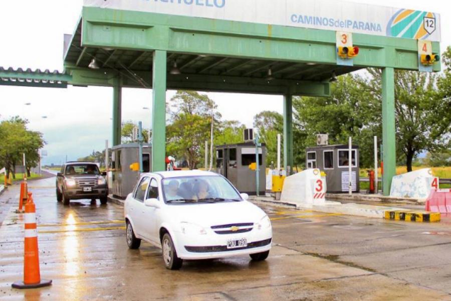 A partir de julio las estaciones de peaje de corredores viales aumentarán 10%